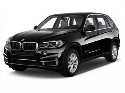 BMW X5 Full Option